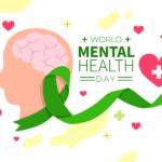 10 Octobre : Journée Mondiale de la santé mentale