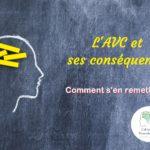 L'AVC (accident vasculaire cérébral) et ses conséquences